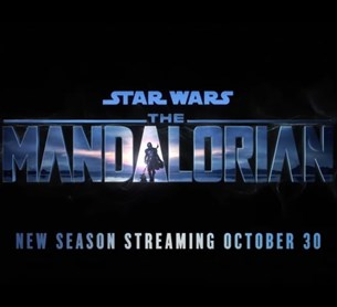 The Mandalorian - Season 2 - 30/10