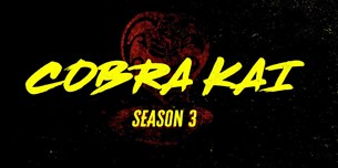 Cobra Kai: Season 3 - Review