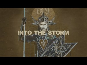 Gojira - Into the Storm
