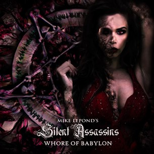 Mike Leponds Silent Assassins - Whore of Babylon