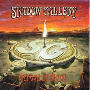 Carved in Stone - Shadow Gallery