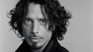 Chris Cornell - The day he tried to live